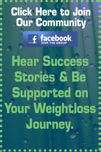 weight loss group support
