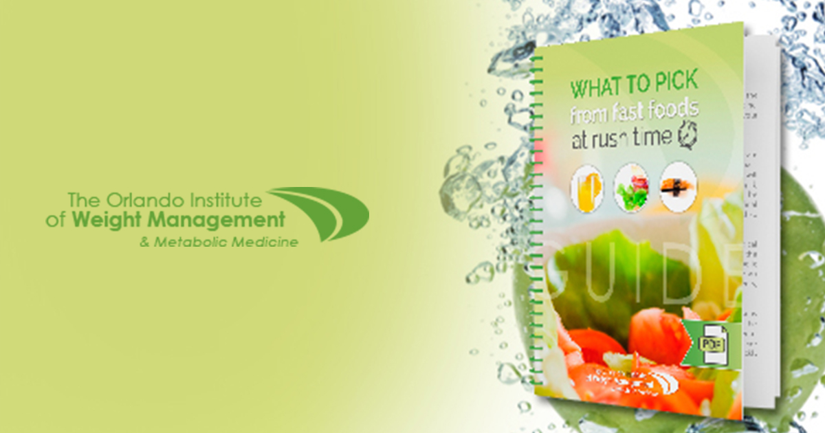 About Dr Green The Orlando Institute Of Weight Management