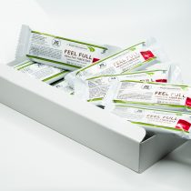 FEEL FULL Chocolate Mint Bar / 18 delicious bars per box